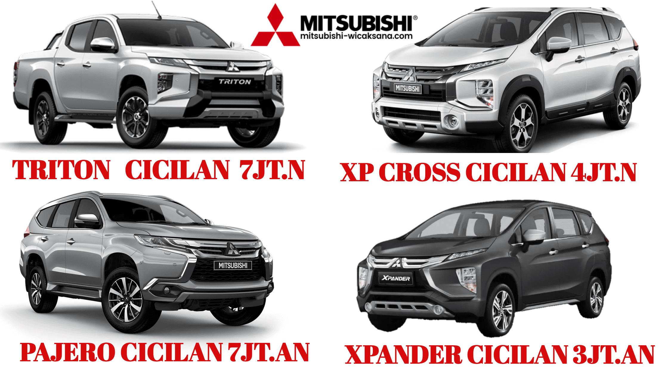 Mitsubishi bandung