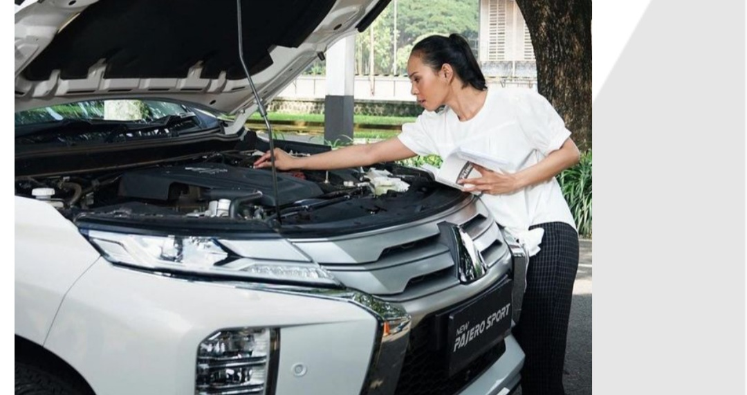 Tips perawatan mobil