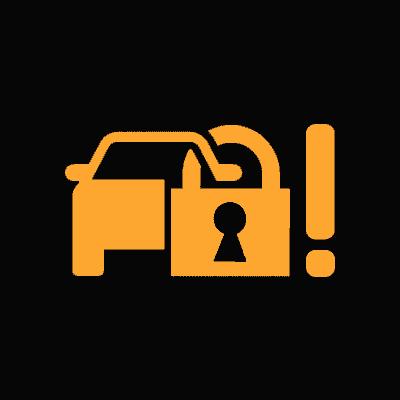 Mengenali Logo dalam mobil